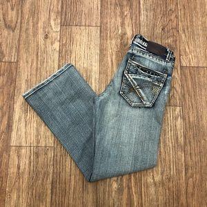 Buckle black jeans size 30/30.